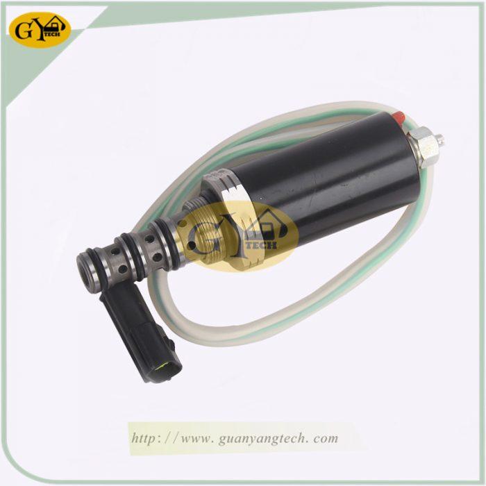SK200 3 SK200 6 main pump solenoid valve 副本 副本 e1565762459737 - SK200-3 solenoid valve SK200-6 solenoid valve for Kobelco excavator