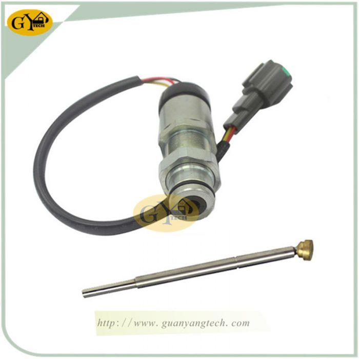 SY HG037 9745876 e1565082008579 - 9745876 main pump solenoid valve for Hitachi EX200-5 solenoid valve