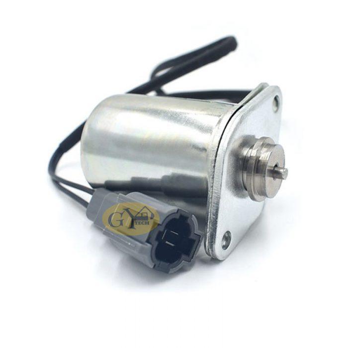 ZAX210 ZAX330 0976504 SOLENOID VALVE 副本 e1565082454880 - 0976504 solenoid valve for Hitachi ZX210 ZX330 ZX370 ZX450 solenoid valve
