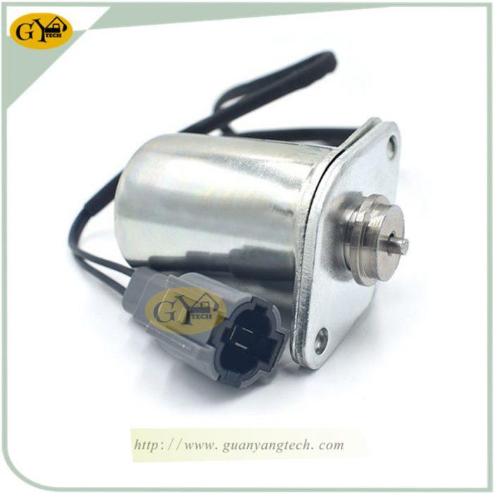 ZAX210 ZAX330 0976504 SOLENOID VALVE 副本 副本 e1565082462118 - 0976504 solenoid valve for Hitachi ZX210 ZX330 ZX370 ZX450 solenoid valve