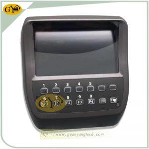 4652262 monitor for Hitachi ZAX200-3 ZAX250-3