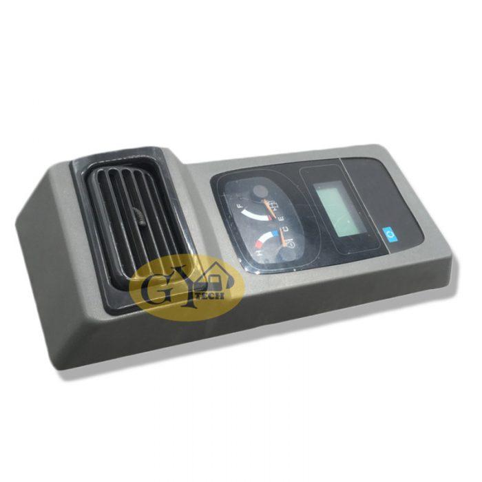 sk200 6 monitor 32 副本 e1566975057174 - SK200-6 monitor YN59E00002F2 for Kobelco excavator