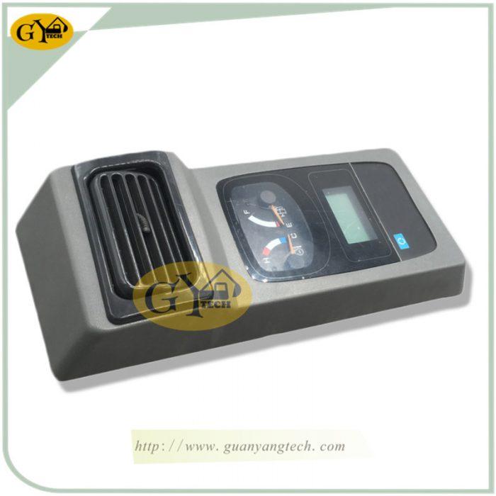 sk200 6 monitor 32 副本 副本 e1566975067781 - SK200-6 monitor YN59E00002F2 for Kobelco excavator