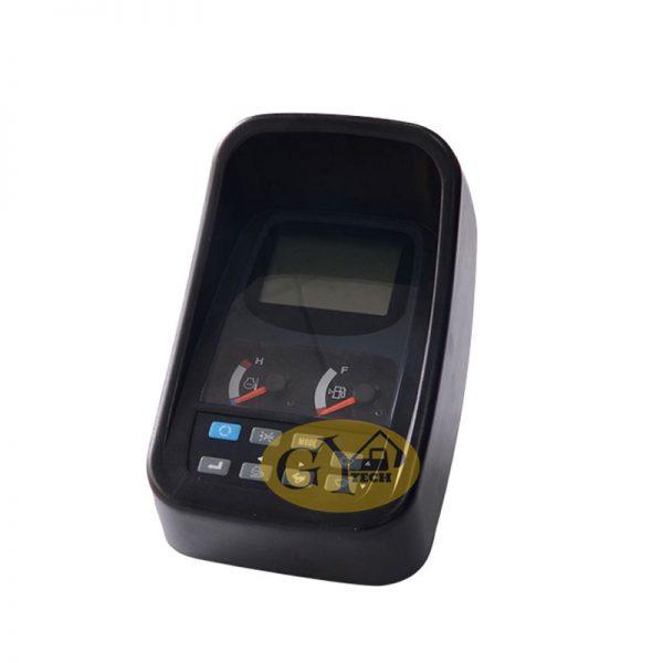 SK350-8 monitor YN59S00021F5 for Kobelco SK250-8 YN59S00021F3 YN5900021F4
