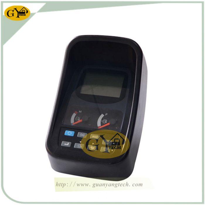 sk250 8 monitor 副本 副本 e1566974470878 - SK350-8 monitor YN59S00021F5 for Kobelco SK250-8 YN59S00021F3 YN5900021F4