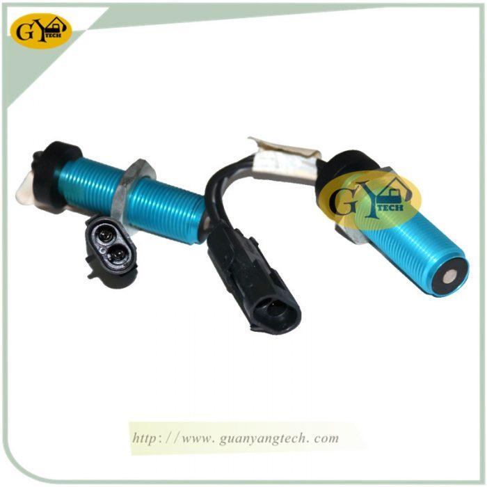 2872361 3926041 2 副本 e1568860342692 - 3926041 speed sensor for Liugong excavator 2872361 revolution sensor