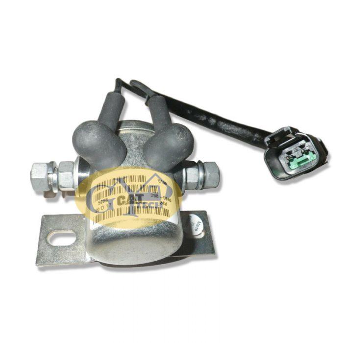 2 副本 e1569316497596 - 3980940 relay switch as 3980940 for Caterpillar C9 engine