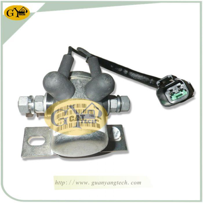 2 副本1 e1569316511795 - 3980940 relay switch as 3980940 for Caterpillar C9 engine