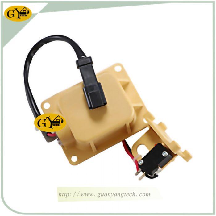 E320B E320C E320D 1733518 INDICATOR ASSY 2 e1568796318220 - E320C indicator assembly 1733518 173-3518 for Caterpillar