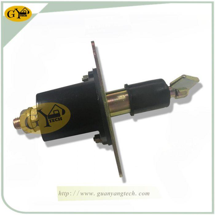 EC210B VOE3987034 MAIN SWITCH KNOB 副本 副本 e1567739830694 - VOE3987034 main switch 3987034 main switch with knob