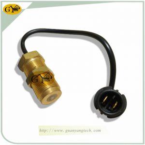 YT553-40 speed sensor for Liugong excavator 30B0202 revolution sensor