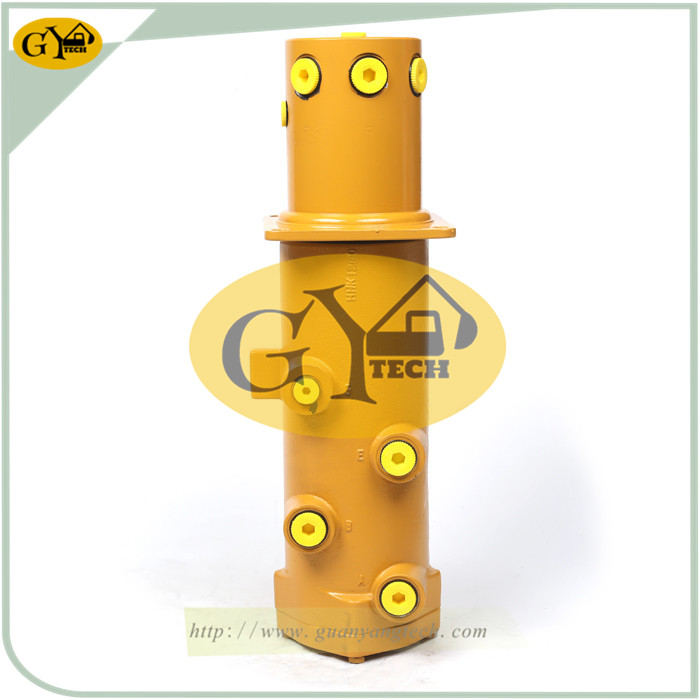 E680F 1 - SDLG E680F Center Joint for Chinese Excavator SDLG Parts E680F Swivel Joint