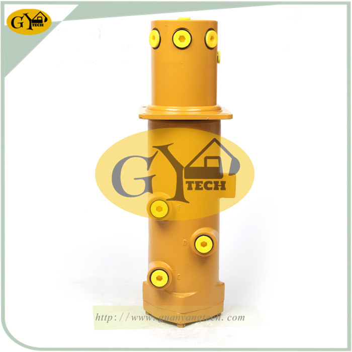 E680F 2 - SDLG E680F Center Joint for Chinese Excavator SDLG Parts E680F Swivel Joint