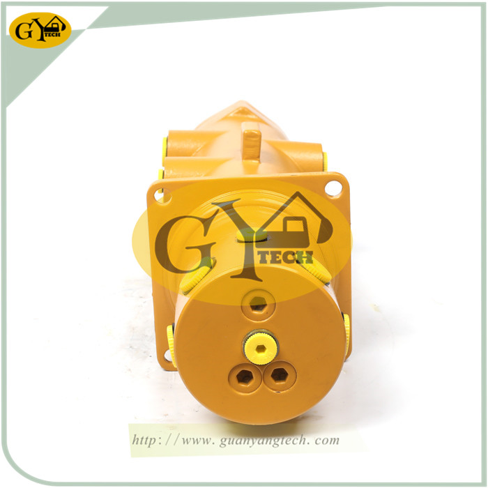 E680F 3 - SDLG E680F Center Joint for Chinese Excavator SDLG Parts E680F Swivel Joint