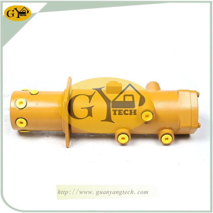 E680F 5 - SDLG E680F Center Joint for Chinese Excavator SDLG Parts E680F Swivel Joint