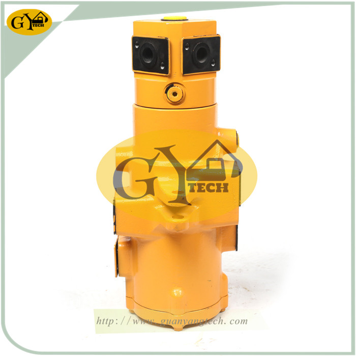 SC210LC 1 - LISHIDE SC210C Center Joint Swivel Joint for Chinese LISHIDE Excavator Parts