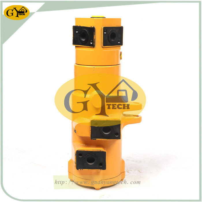 SC210LC 2 - LISHIDE SC210C Center Joint Swivel Joint for Chinese LISHIDE Excavator Parts