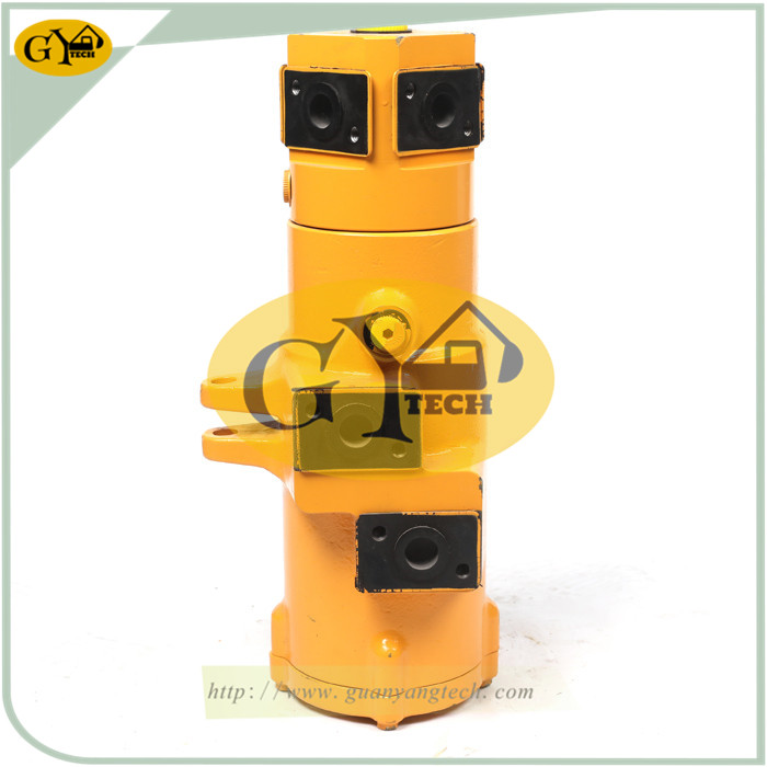 SC210LC 3 - LISHIDE SC210C Center Joint Swivel Joint for Chinese LISHIDE Excavator Parts