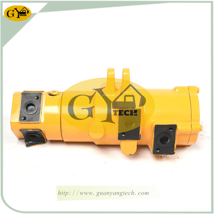 SC210LC 5 - LISHIDE SC210C Center Joint Swivel Joint for Chinese LISHIDE Excavator Parts