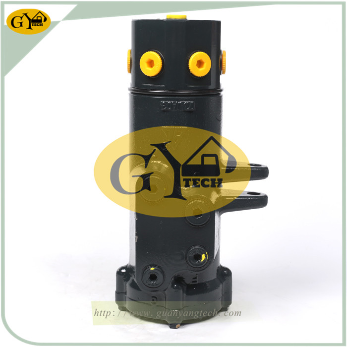 SC80 1 - LISHIDE SC80 Center Joint Swivel Joint for Chinese LISHIDE80 Excavator Parts