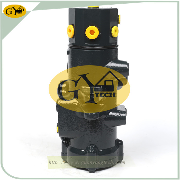 SC80 2 - LISHIDE SC80 Center Joint Swivel Joint for Chinese LISHIDE80 Excavator Parts
