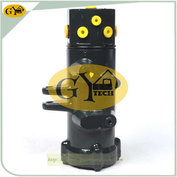SC80 3 - LISHIDE SC80 Center Joint Swivel Joint for Chinese LISHIDE80 Excavator Parts