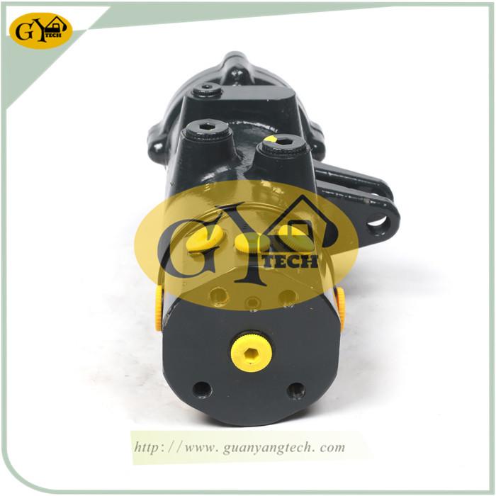SC80 4 - LISHIDE SC80 Center Joint Swivel Joint for Chinese LISHIDE80 Excavator Parts