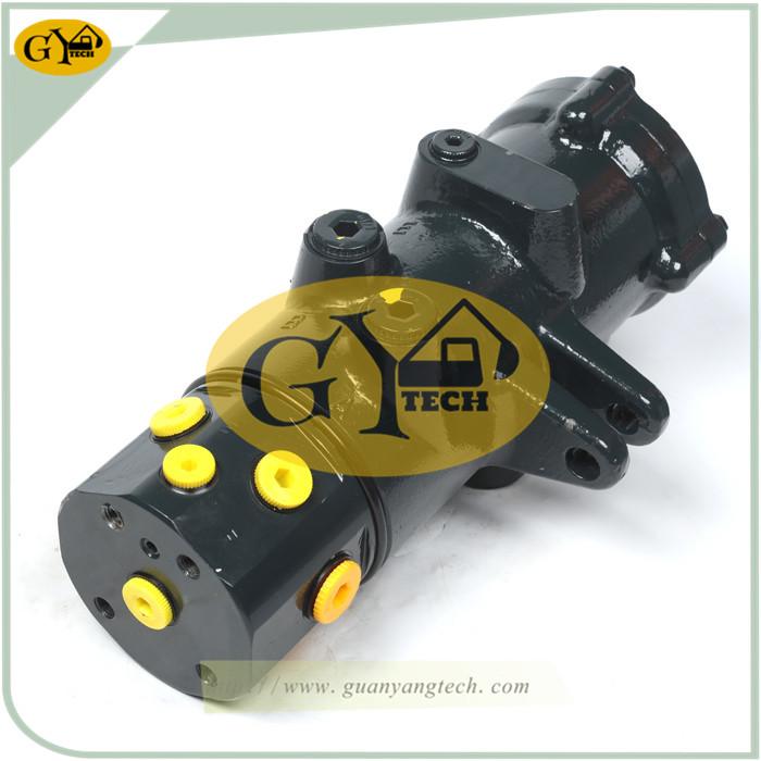 SC80 5 - LISHIDE SC80 Center Joint Swivel Joint for Chinese LISHIDE80 Excavator Parts