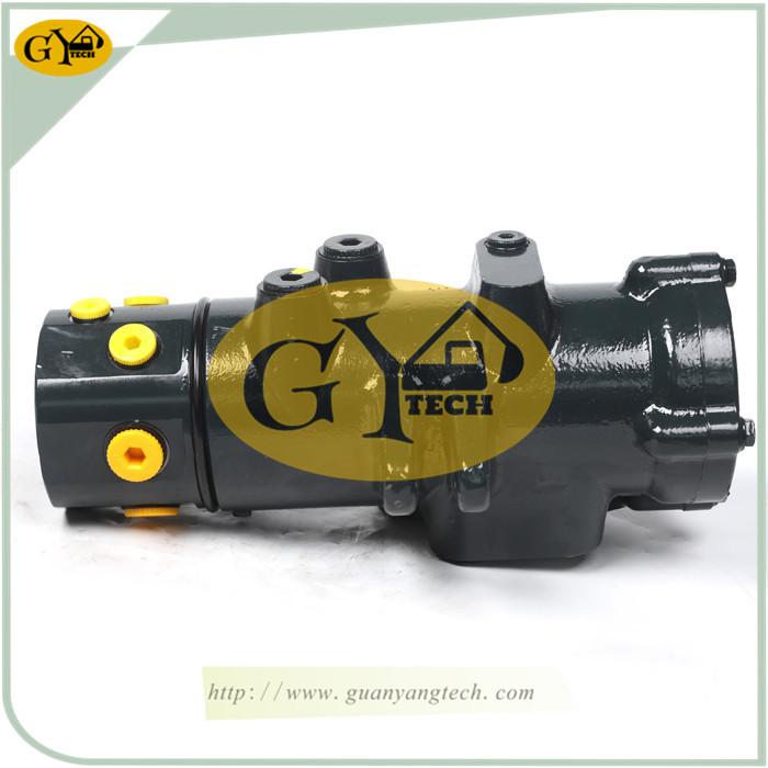 SC80 6 - LISHIDE SC80 Center Joint Swivel Joint for Chinese LISHIDE80 Excavator Parts