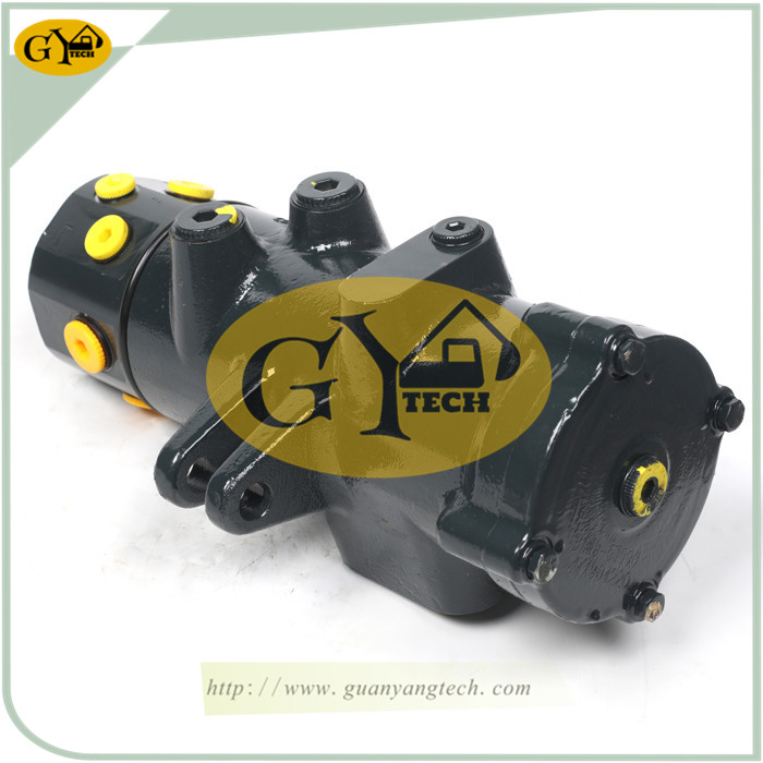 SC80 7 - LISHIDE SC80 Center Joint Swivel Joint for Chinese LISHIDE80 Excavator Parts