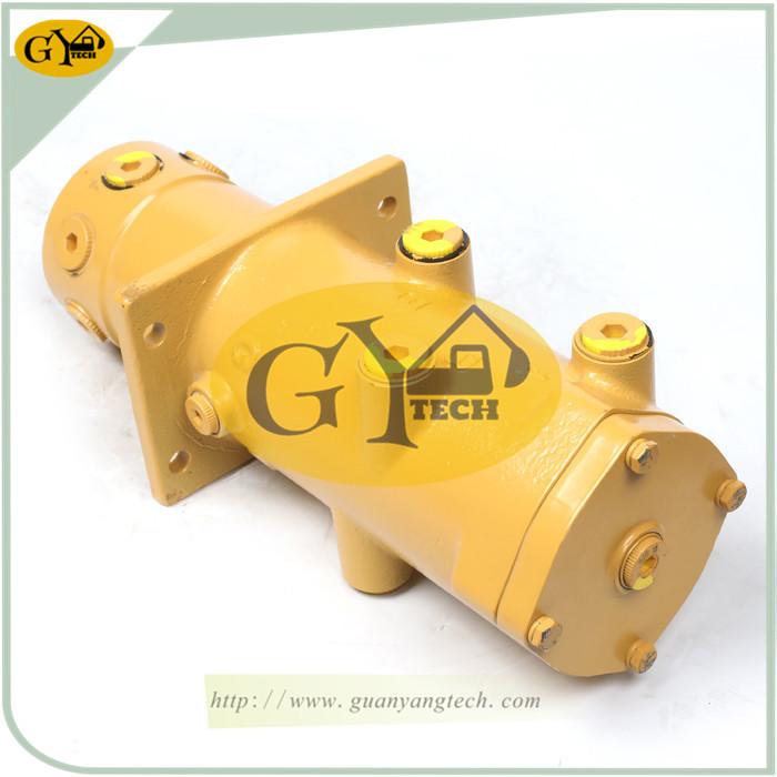 XG808 1 - XGMA XG808 Center Joint for Chinese XG808 Excavator Parts XG808 Swivel Joint