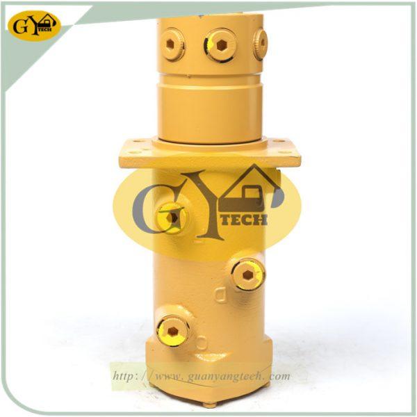 XG808 2 600x600 - XGMA XG808 Center Joint for Chinese XG808 Excavator Parts XG808 Swivel Joint