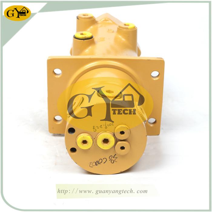 XG808 3 - XGMA XG808 Center Joint for Chinese XG808 Excavator Parts XG808 Swivel Joint