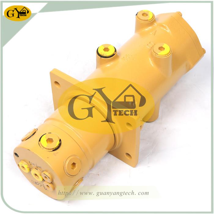 XG808 4 - XGMA XG808 Center Joint for Chinese XG808 Excavator Parts XG808 Swivel Joint