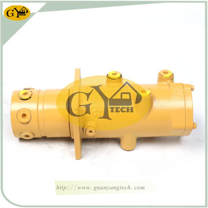 XG808 5. - XGMA XG808 Center Joint for Chinese XG808 Excavator Parts XG808 Swivel Joint