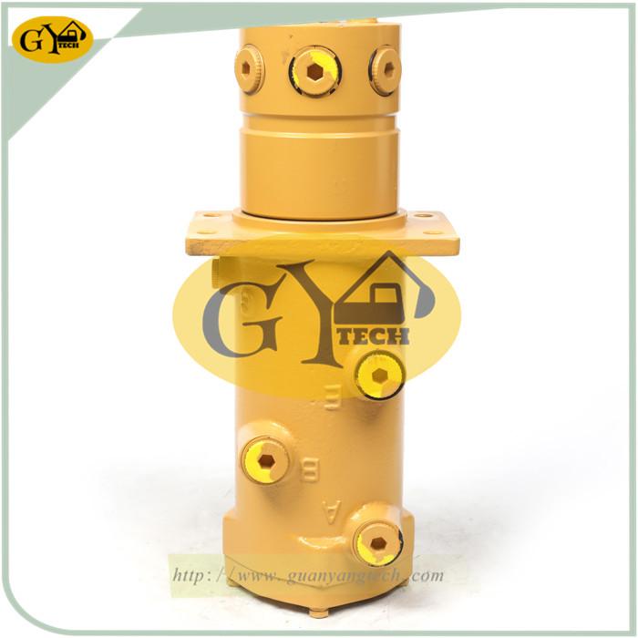 XG808 6 - XGMA XG808 Center Joint for Chinese XG808 Excavator Parts XG808 Swivel Joint
