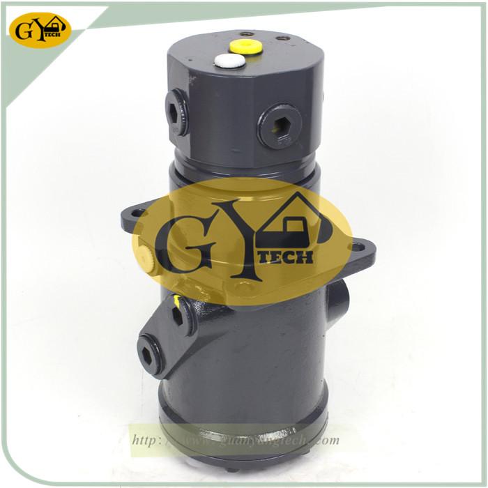 XG822 1 - XGMA XG822 Center Joint for Chinese XG822 Excavator Parts XG822 Swivel Joint