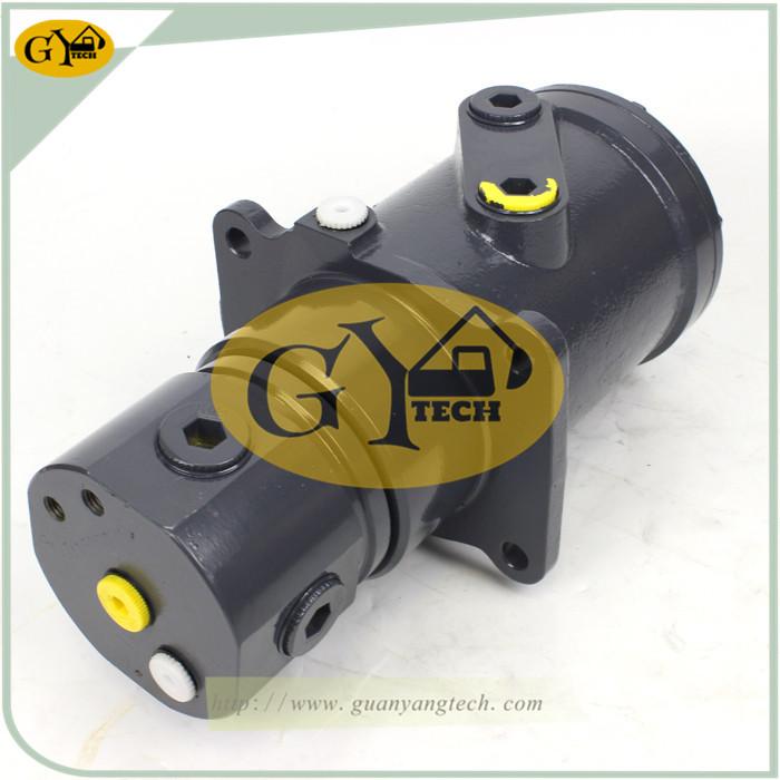 XG822 2 - XGMA XG822 Center Joint for Chinese XG822 Excavator Parts XG822 Swivel Joint