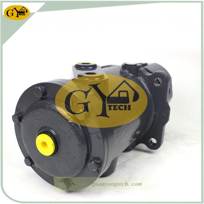 XG822 4 - XGMA XG822 Center Joint for Chinese XG822 Excavator Parts XG822 Swivel Joint