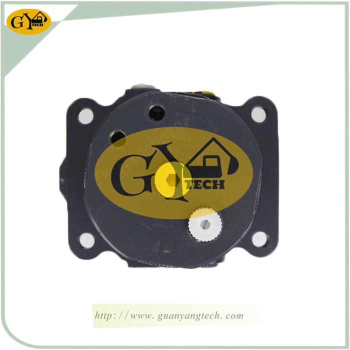 XG822 5 - XGMA XG822 Center Joint for Chinese XG822 Excavator Parts XG822 Swivel Joint