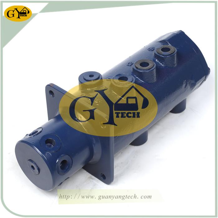 SWE50 3 - SUNWARD SWE50 Center Joint for Chinese SWE50 Excavator Parts SUNWARD Swivel Joint