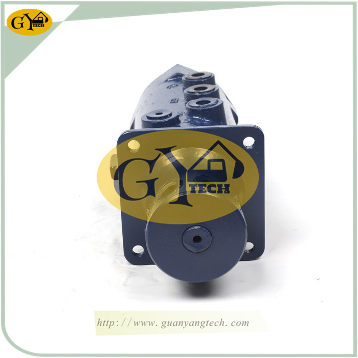SWE50 4 - SUNWARD SWE50 Center Joint for Chinese SWE50 Excavator Parts SUNWARD Swivel Joint