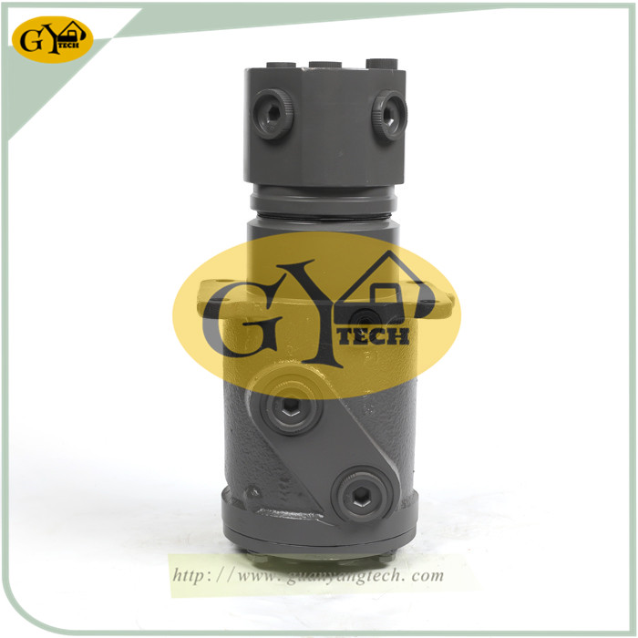 XG215C 1 - XG215C Swivel Joint XCMG Center Joint for XCMG ExcavatorFlexible Joint