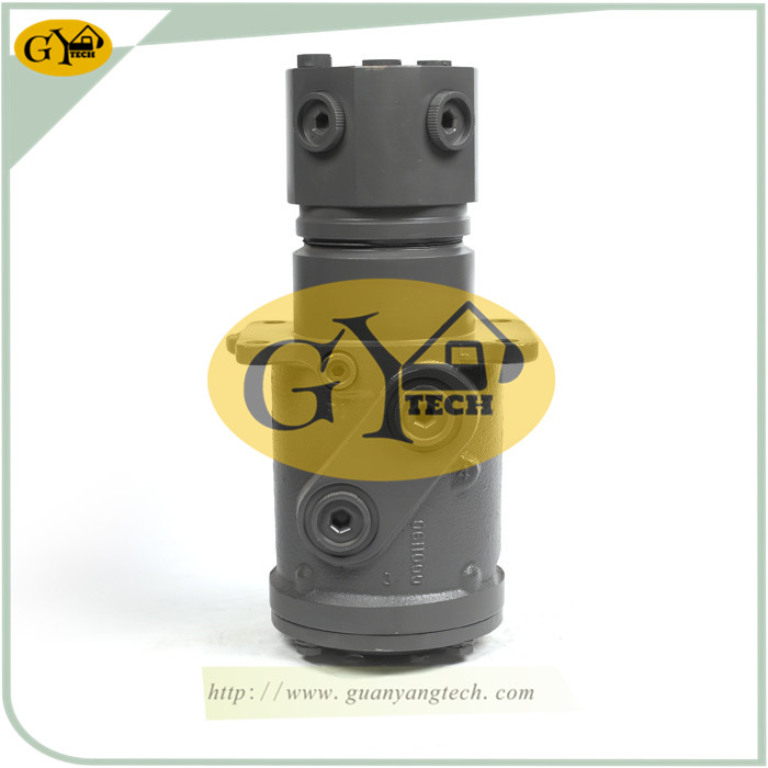XG215C 2 - XG215C Swivel Joint XCMG Center Joint for XCMG ExcavatorFlexible Joint
