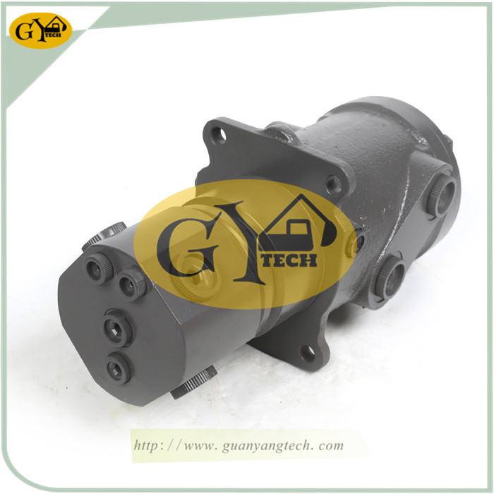 XG215C 3 - XG215C Swivel Joint XCMG Center Joint for XCMG ExcavatorFlexible Joint