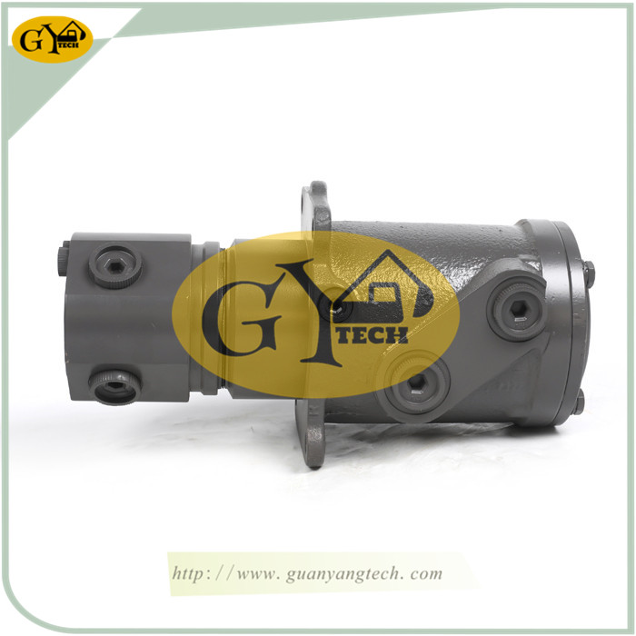 XG215C 4 - XG215C Swivel Joint XCMG Center Joint for XCMG ExcavatorFlexible Joint