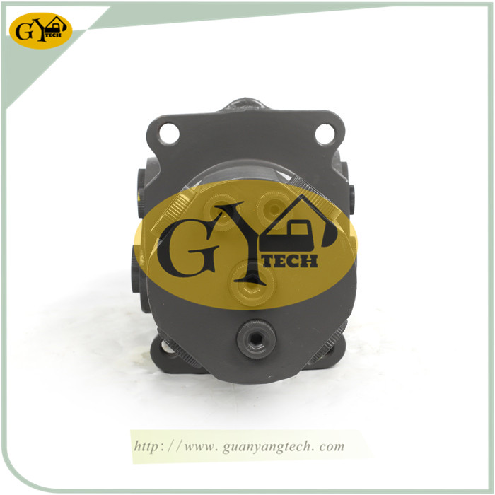 XG215C 6 - XG215C Swivel Joint XCMG Center Joint for XCMG ExcavatorFlexible Joint