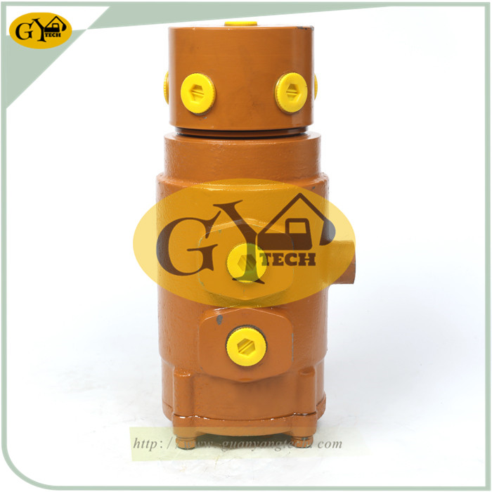 ZY150 1 - ZY150 Center Swivel Joint Fit For Zhenyu ZY150 Excavator Center Joint