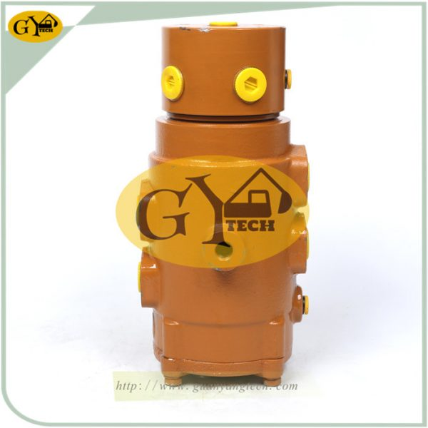 ZY150 Center Swivel Joint Fit For Zhenyu ZY150 Excavator Center Joint