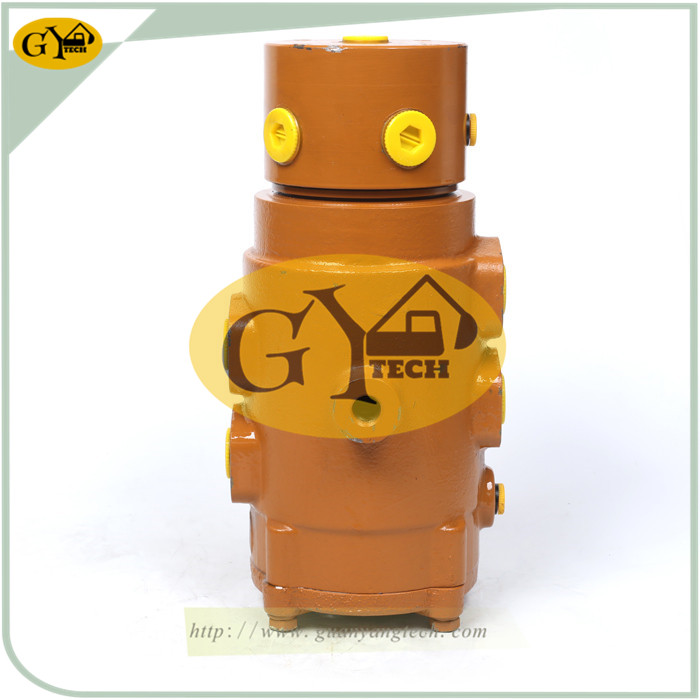 ZY150 2 - ZY150 Center Swivel Joint Fit For Zhenyu ZY150 Excavator Center Joint